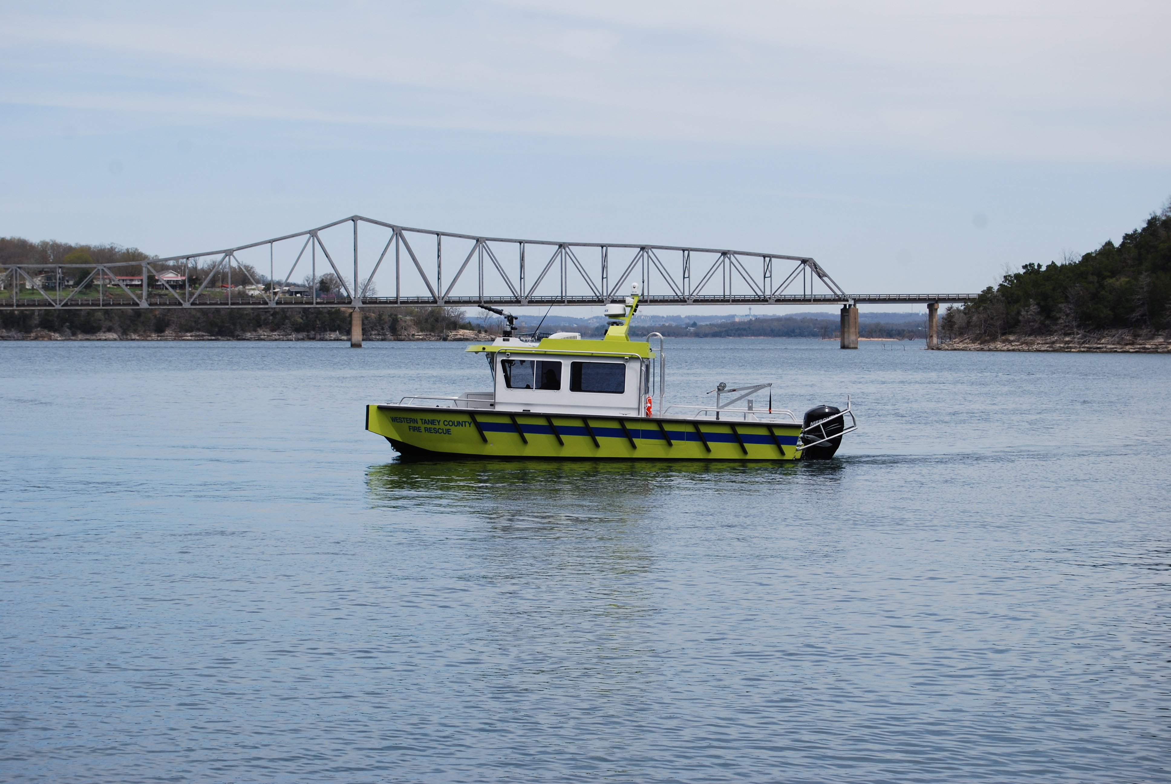 stillboat