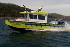 yellowboat