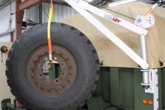 Tire Maintenance Application