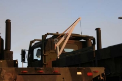 Military MHE Kit Application