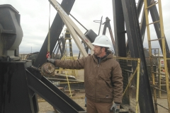 Oil Field Application