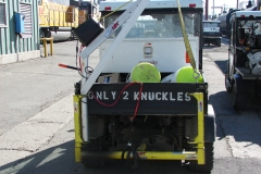 Utility Vehicle Receiver Hitch