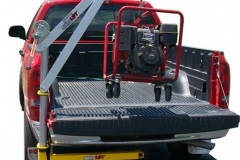 Truck Receiver Hitch - Generator