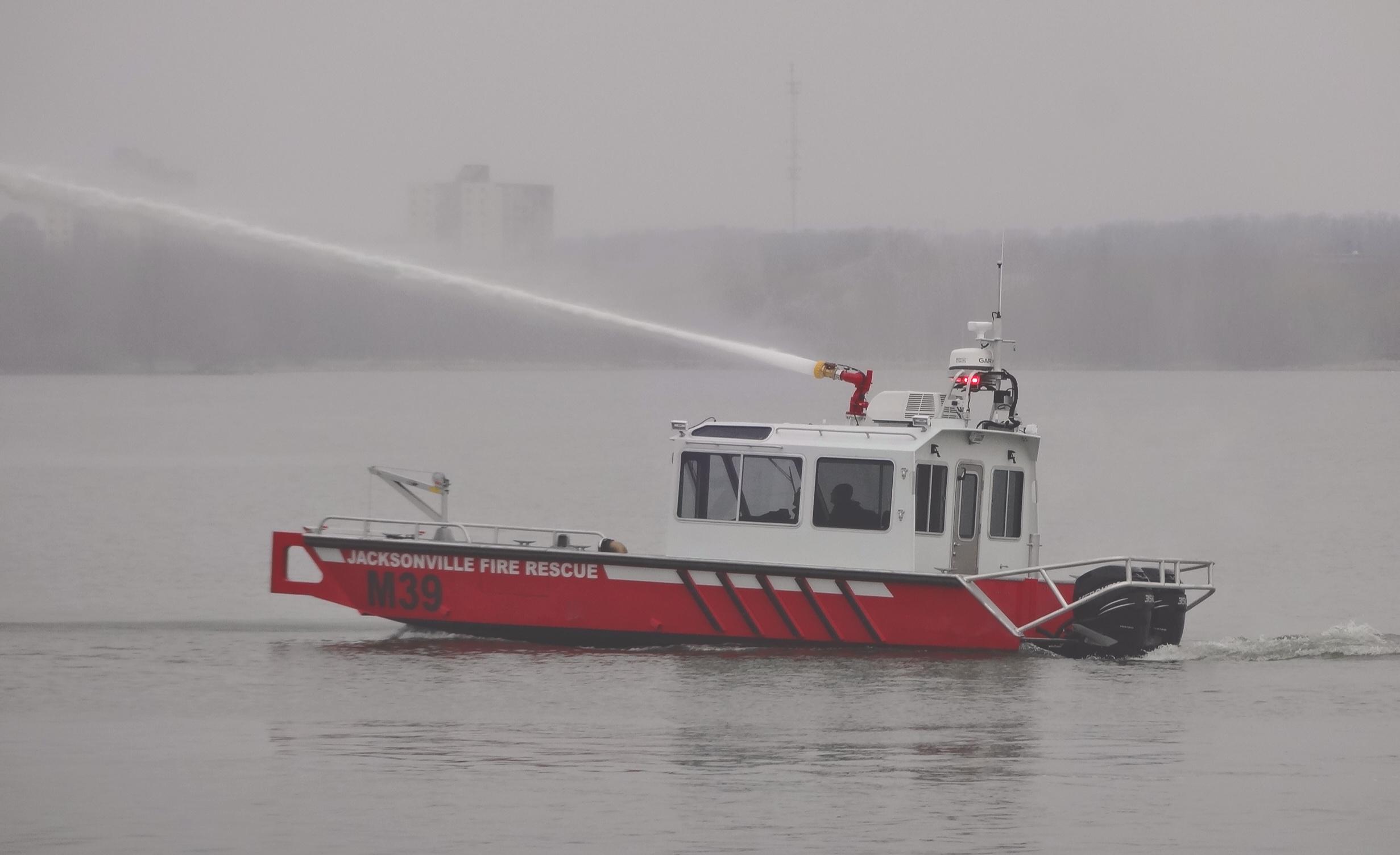 MetalcraftMarine-Jacksonville-FireBoat