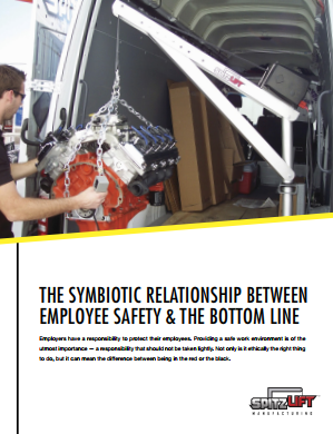 The Sembiotic Relationship Between Employee Safety & The Bottom Line